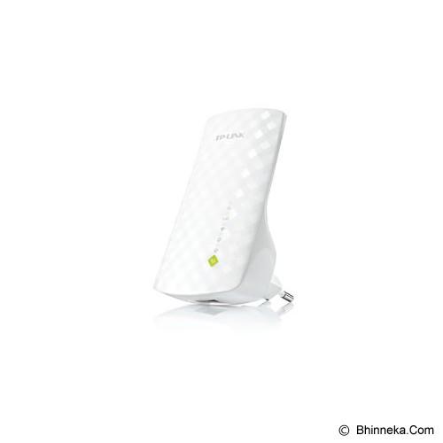 TP-LINK WiFi AC Range Extender [RE200] - Range Extender